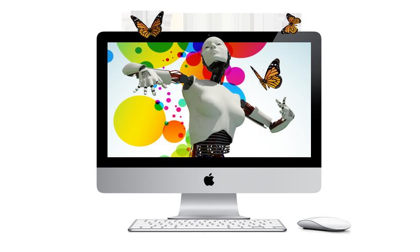 Палеха сказкам, картинки компьютерная графика для детей