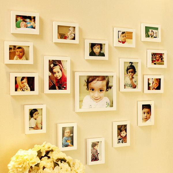 Как украсить стену в прихожей фото пояс жесткости