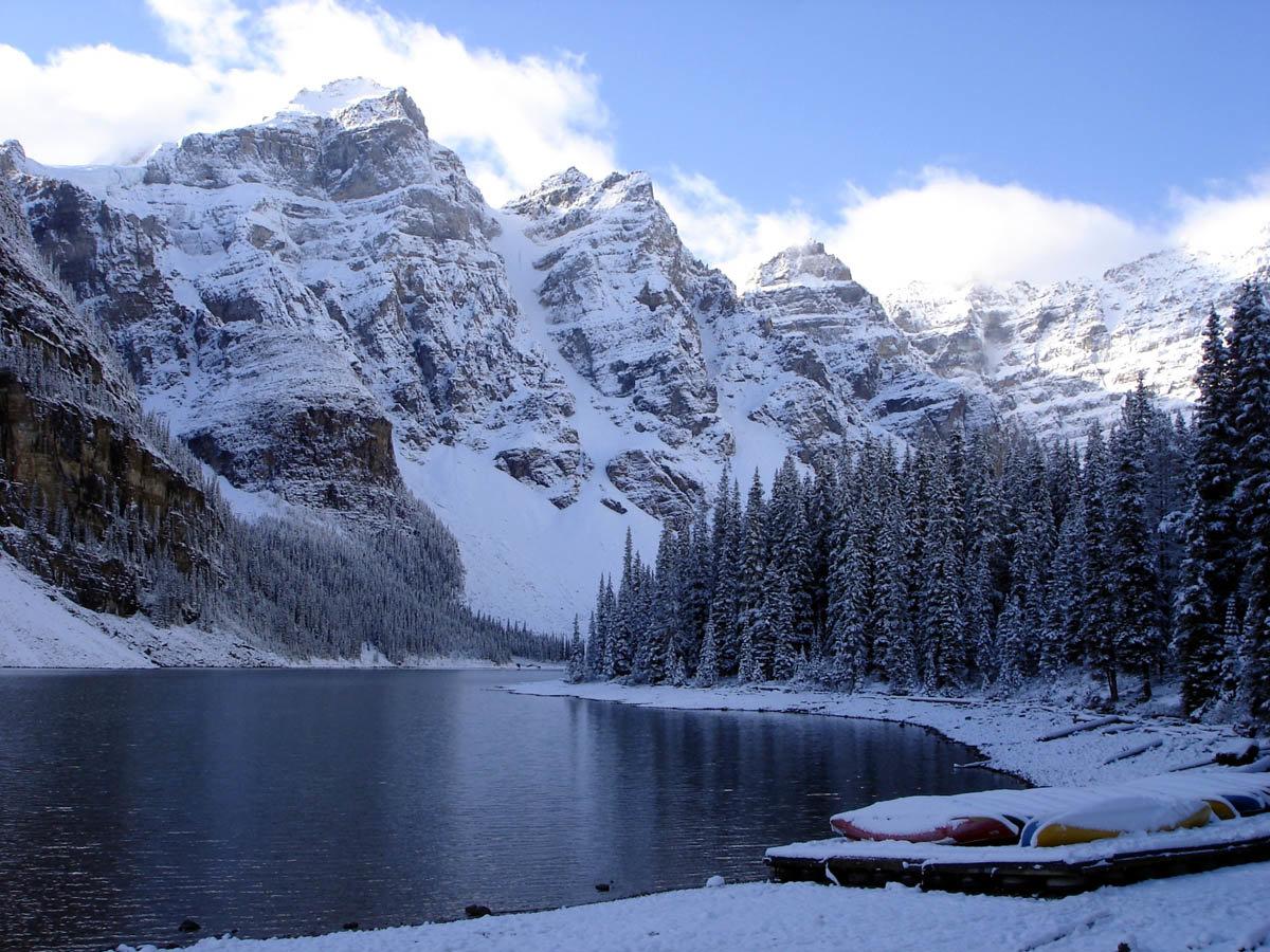 продюсеров горное озеро зимой фото относительно спокойный даже