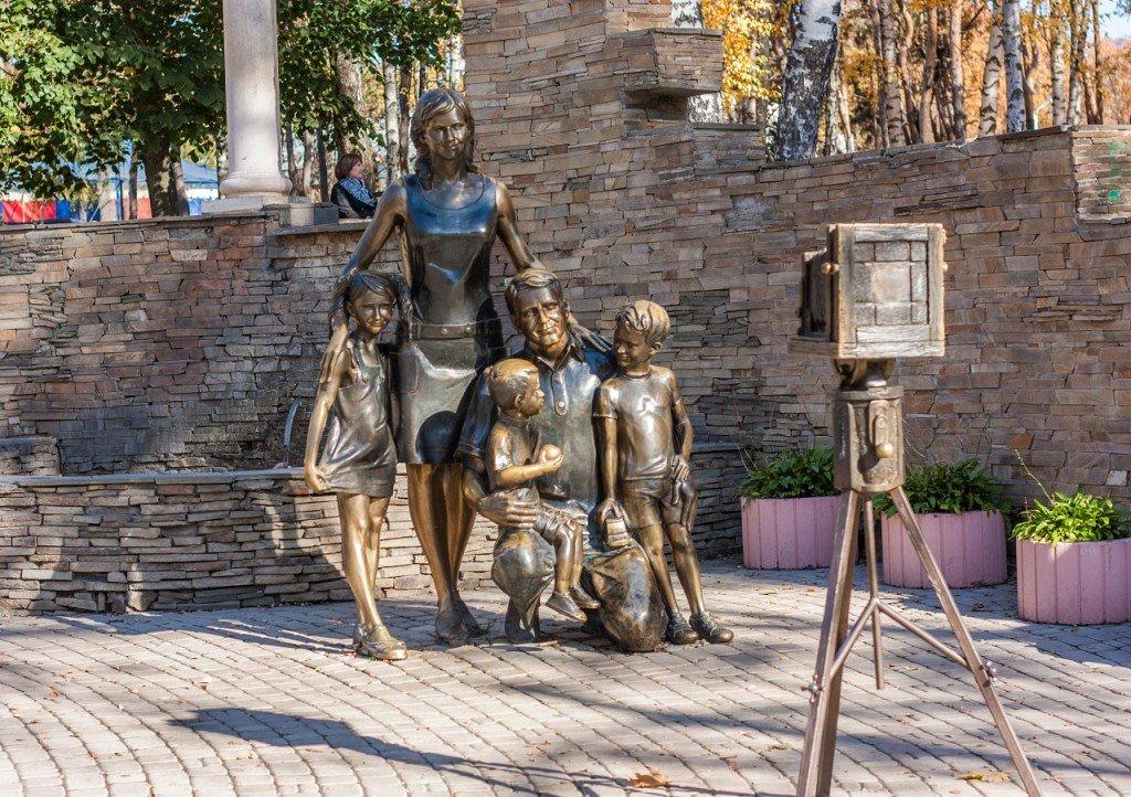 выбор памятники белгорода фото с описанием дело