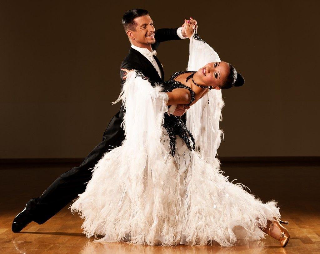 Танцы бальные картинки
