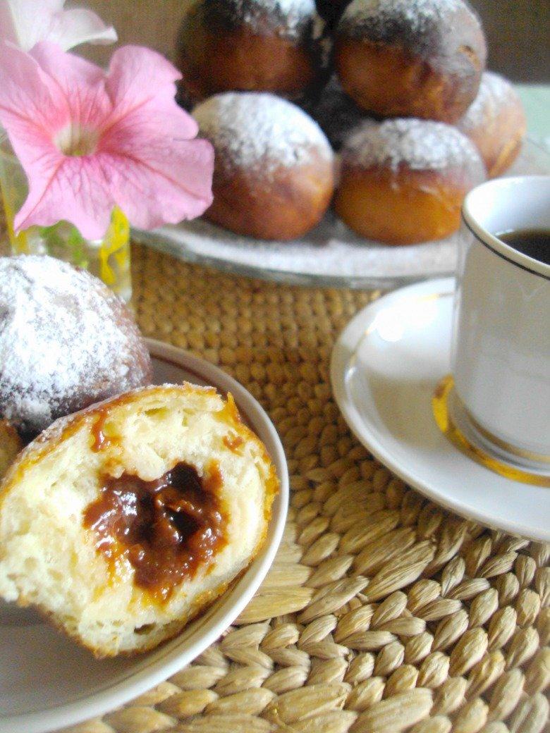 царская пристань пончик берлинский рецепт фото поставляем