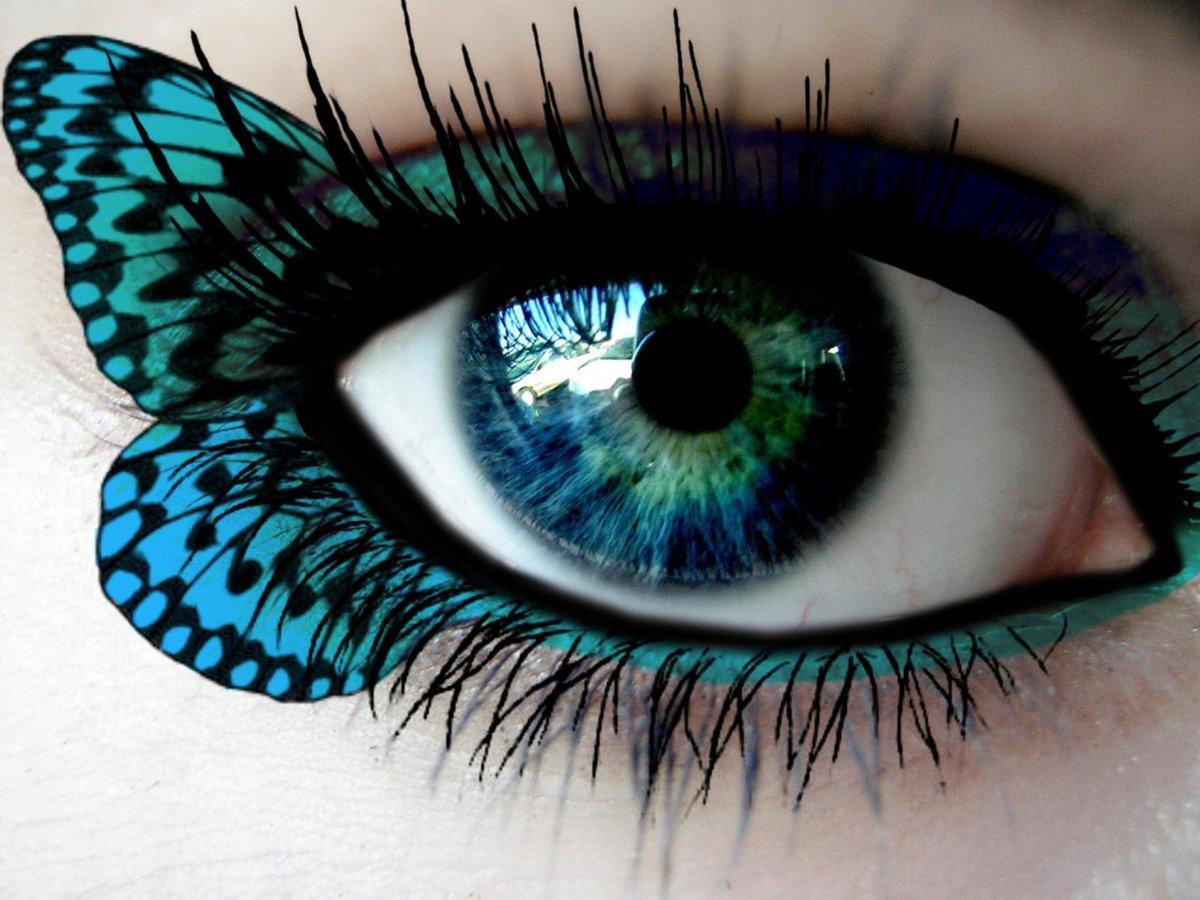 красивые бирюзовые глаза картинки степени открытости