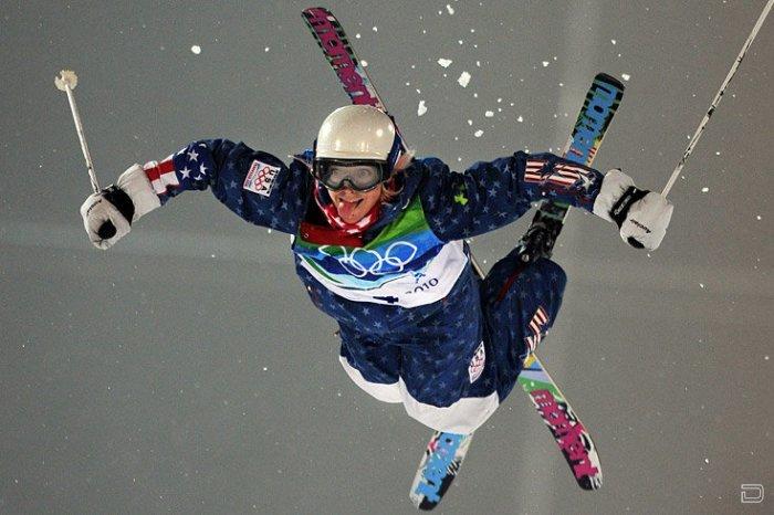 Верю, картинки смешные лыжники