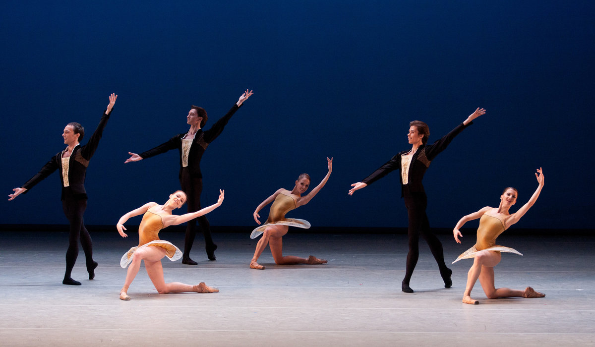 Музыка в балете картинки