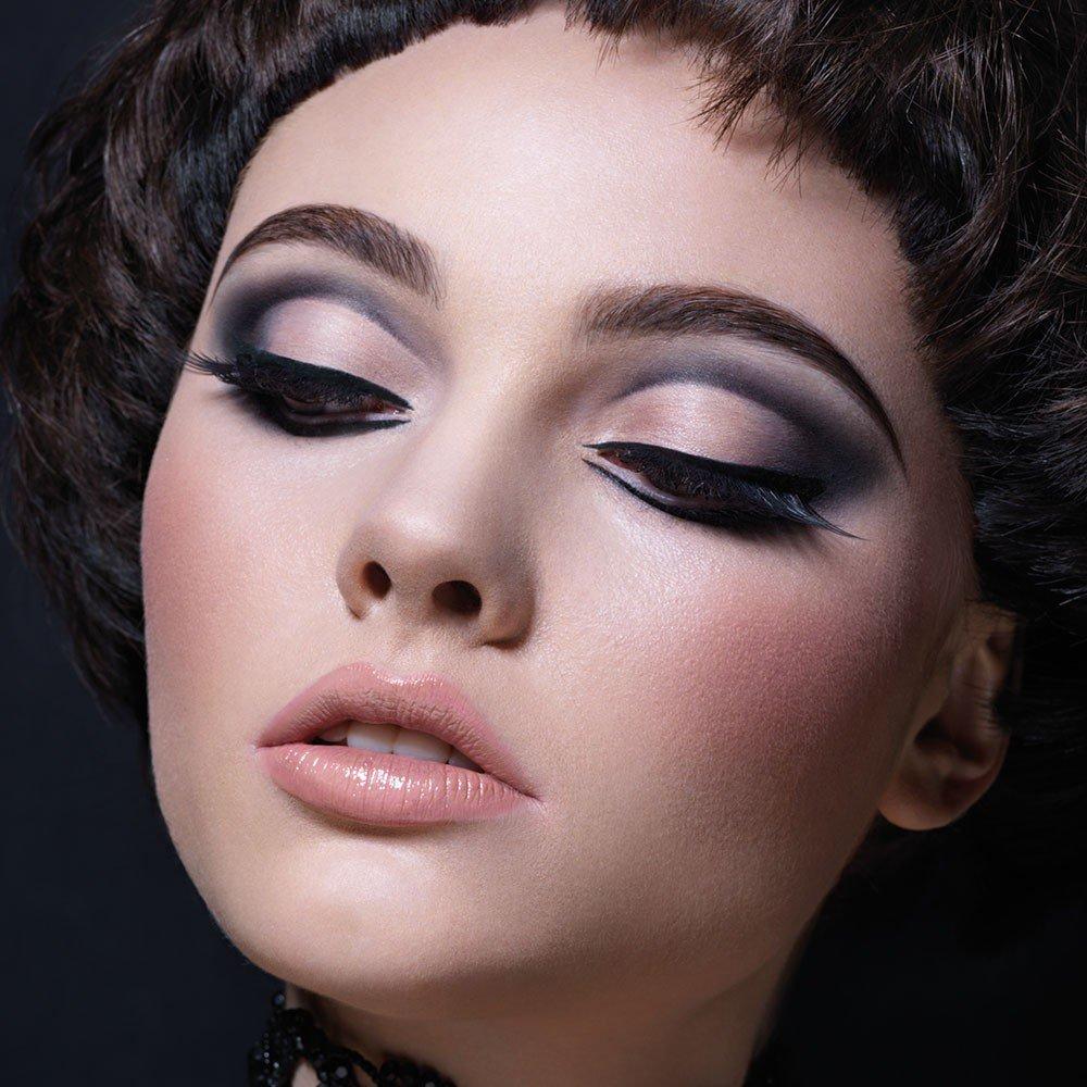 Лучший макияж в картинках