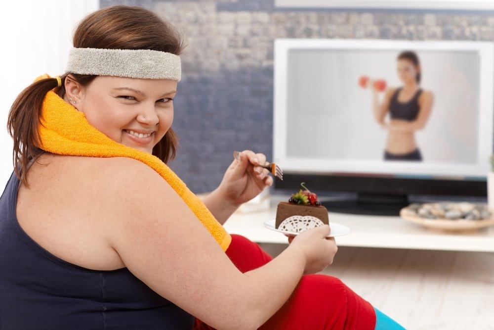 Прикольные картинки о ожирении, картинки спортивную открытка