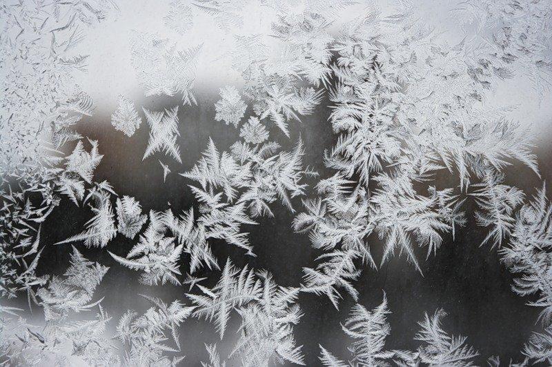 картинки шаблоны морозного окна янг