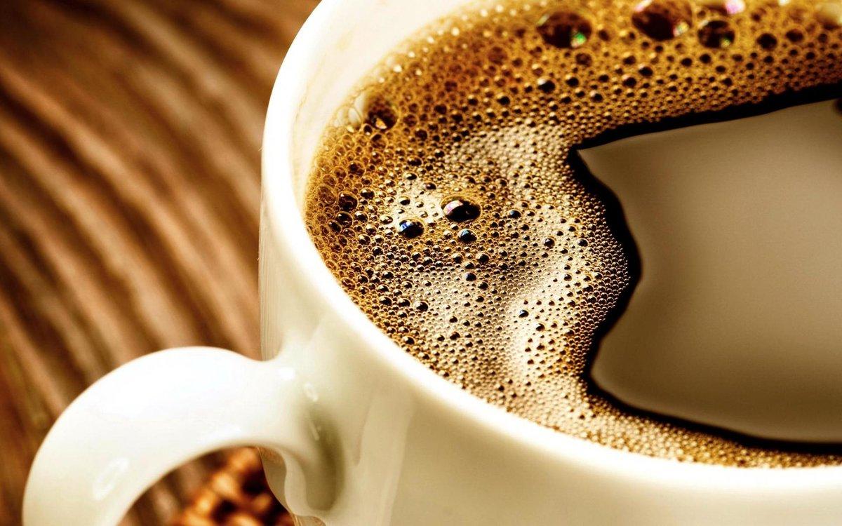 Как, картинки на рабочий стол утро кофе