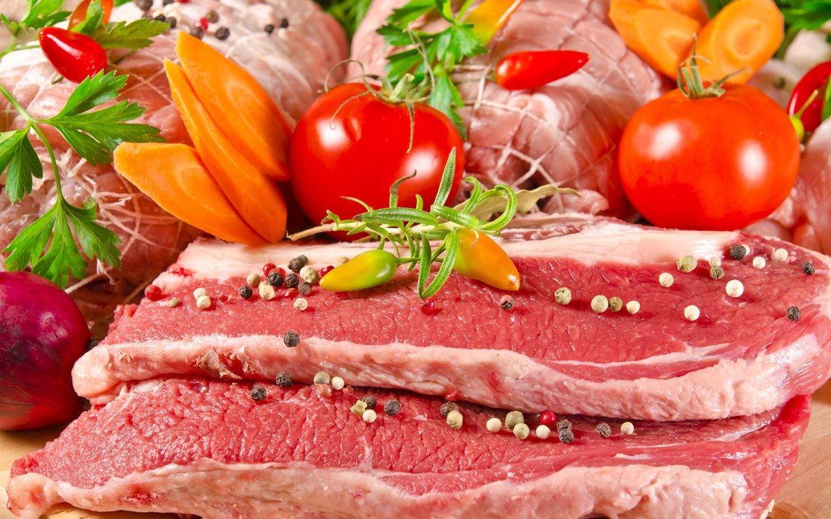 Открытки день, мясо картинки красивые