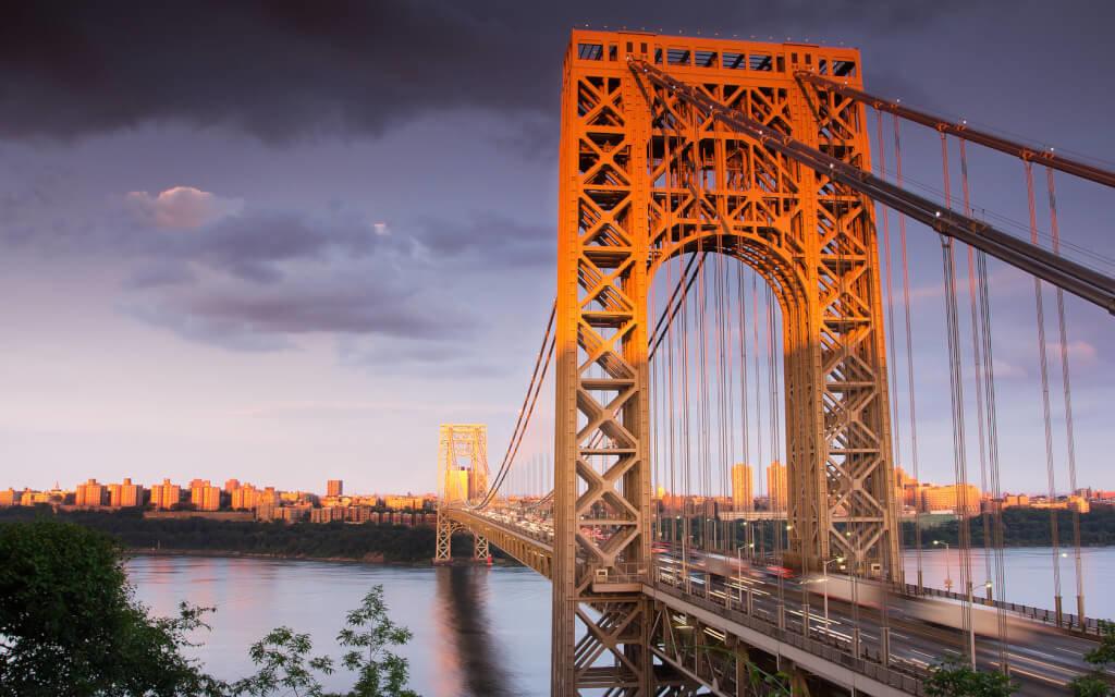 Про хохлов, картинка с мостами