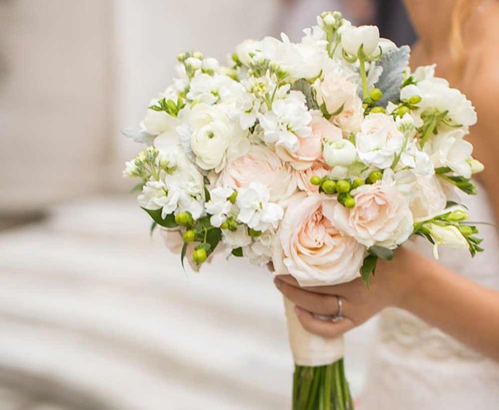 Букет на свадьбу заказать киев, недорого минск доставка