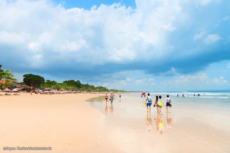 Бали пляж семиньяк фото