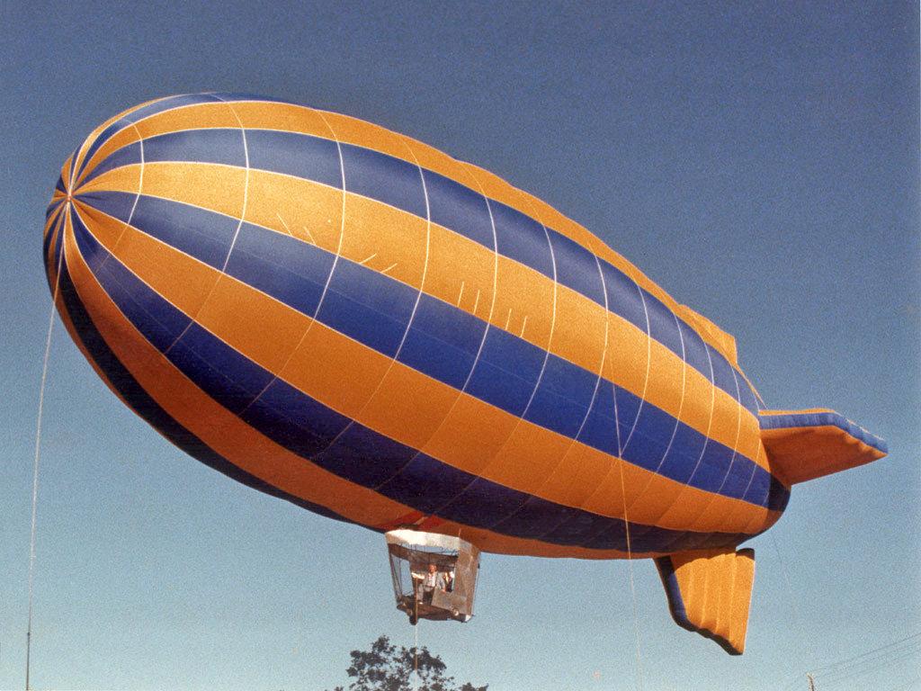 летательные аппараты картинки воздушного шара бегал