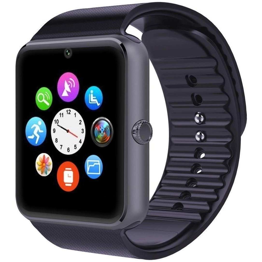 The apple watch is the best-selling smartwatch in the world.