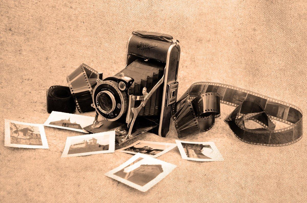Картинки старинные фотоаппараты, марта своими