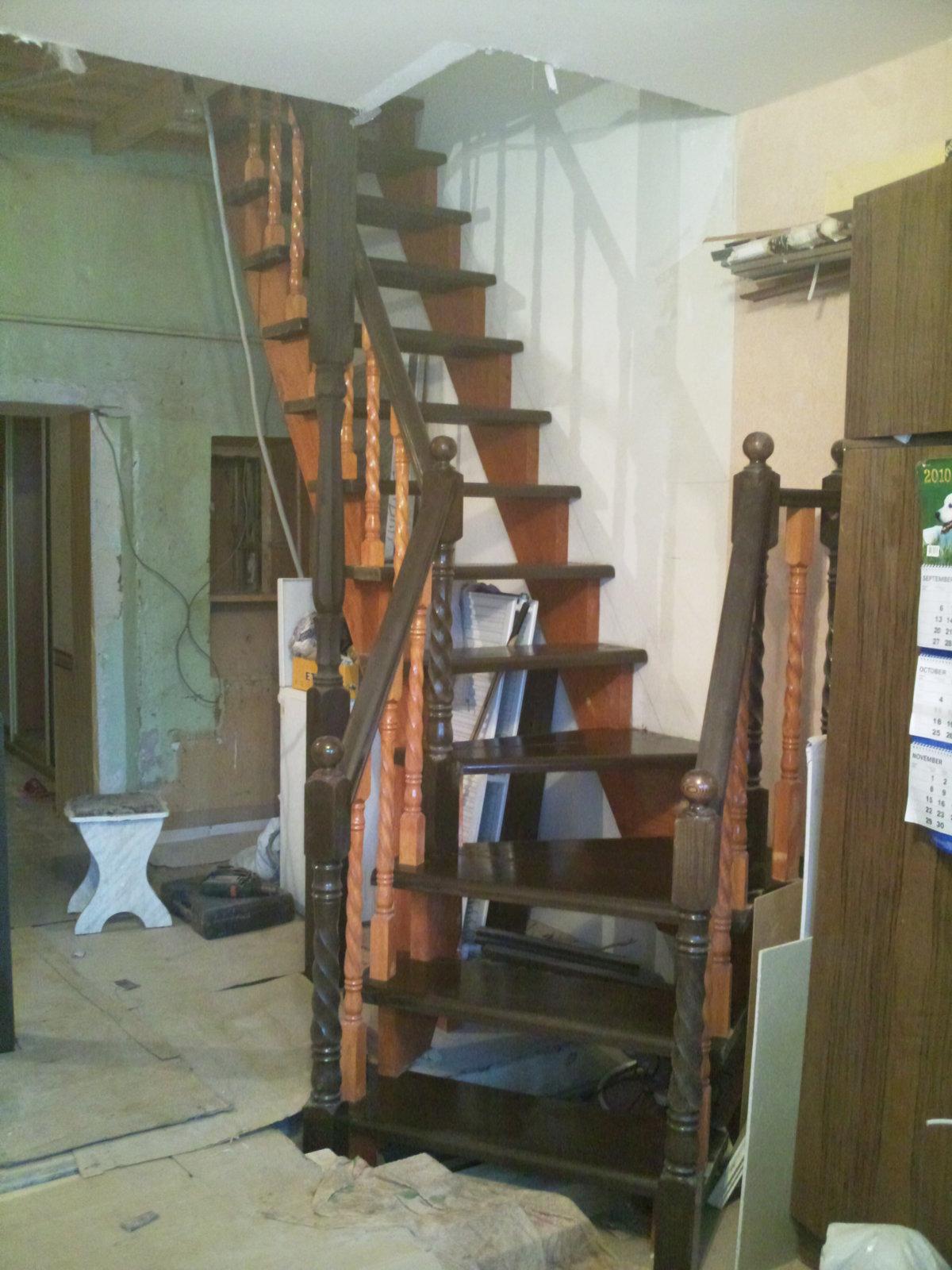 Дачные лестницы крутые на подъем фото