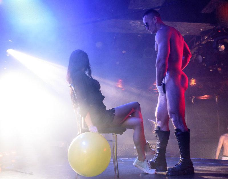 Взрослые московские проститутки