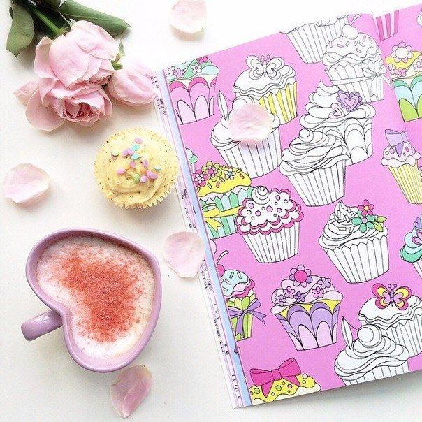 красивые летние картинки для личного дневника