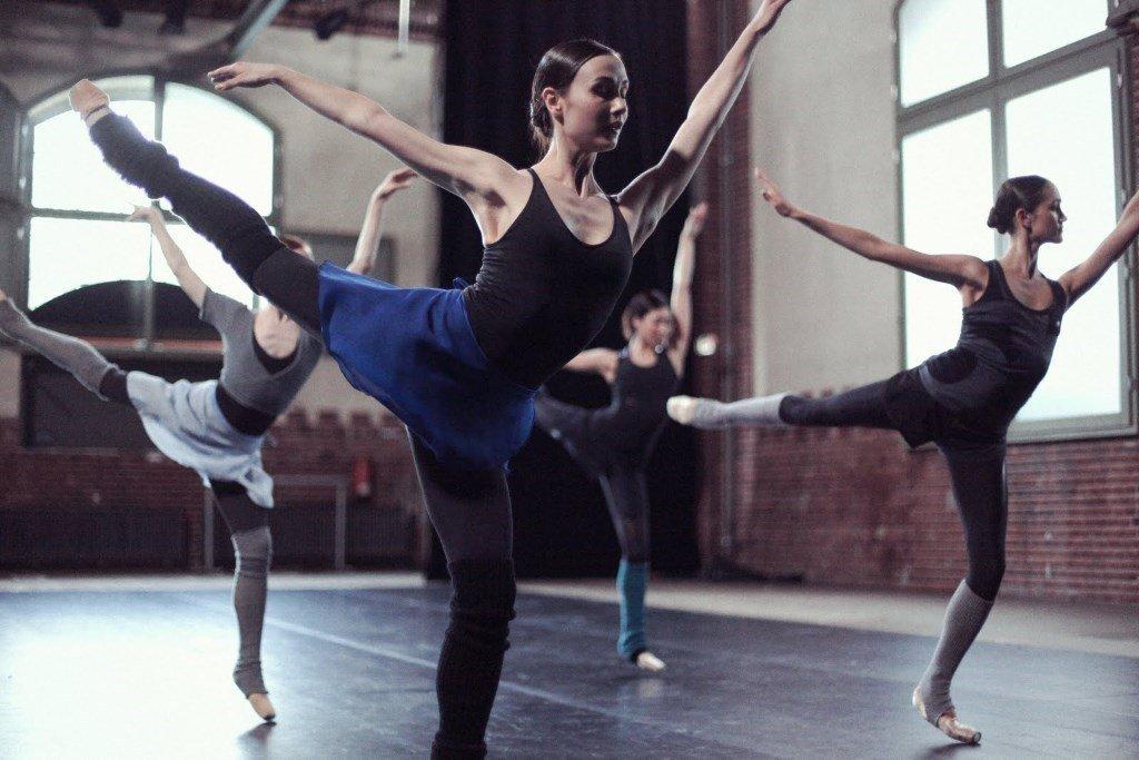 вид обуви картинки с упражнениями в балете учреждение здравоохранения отделенческая