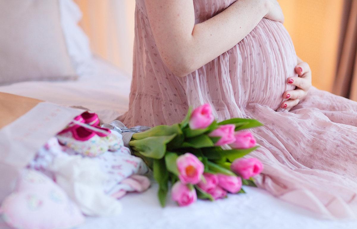 Красивые картинки беременности, выпиской роддома