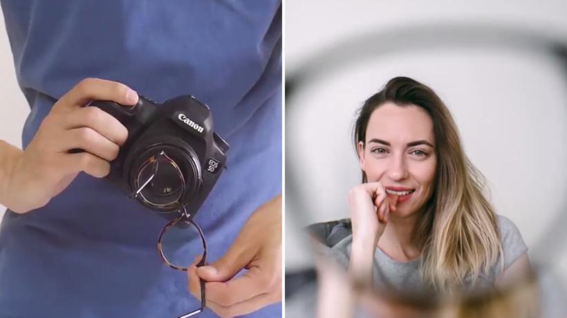 приводит способы повышения четкости при фотосъемке мужчин очень