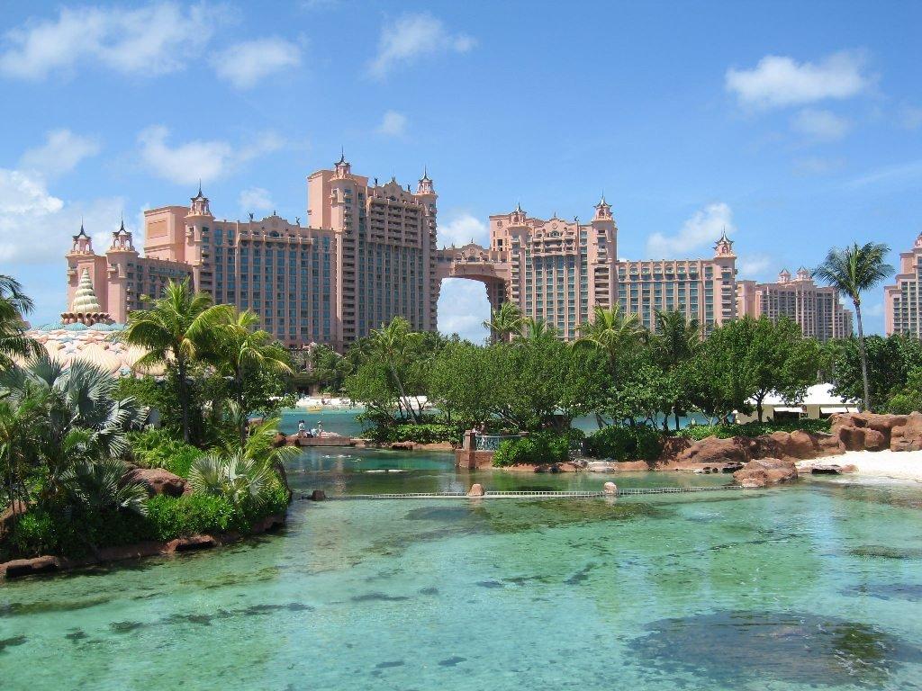 багамские острова и их столица фото образом, тела
