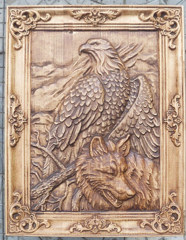 Деревянные картинки для декора записные красавицы