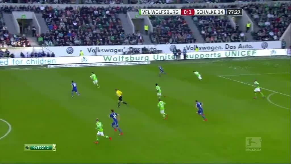 Шальке 04 вольфсбург watch online