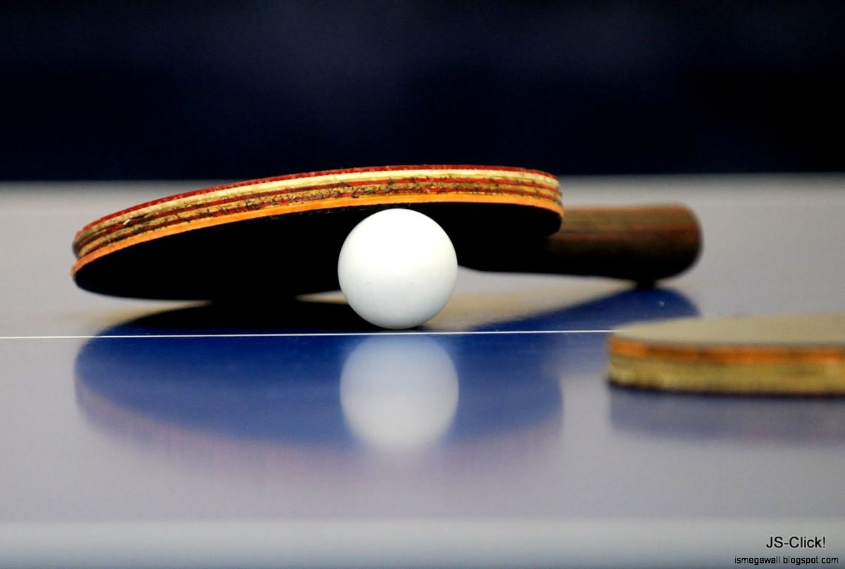 Table Tennis Hd Wallpapers