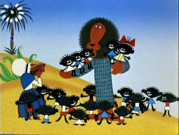 Картинки для детей бонифаций