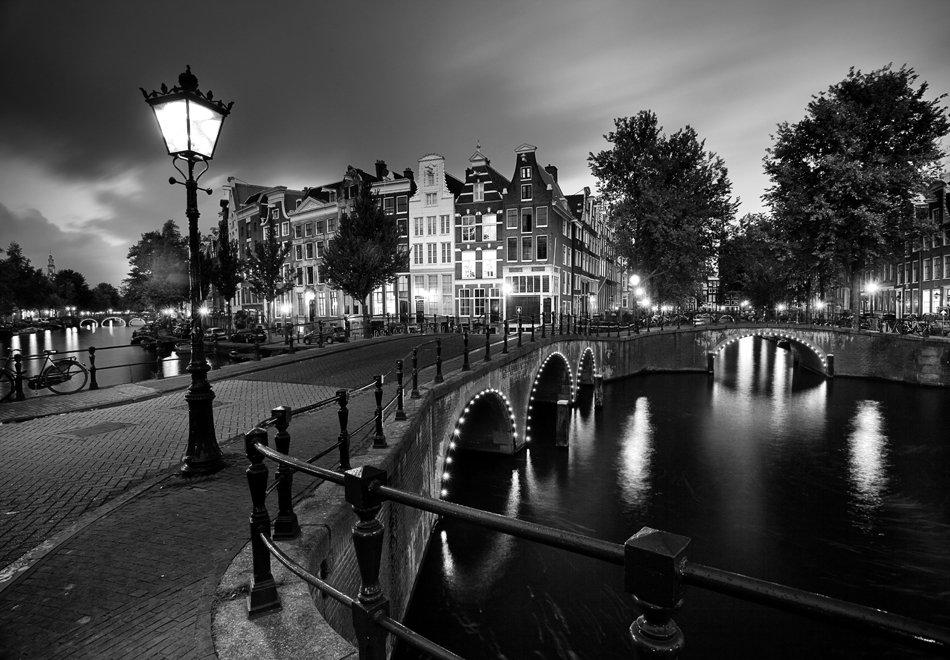 красивые черно-белые фотографии высокого разрешения человек