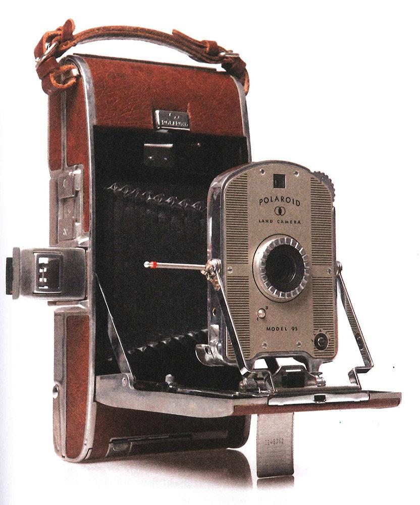 современного человека как появился фотоаппарат нем