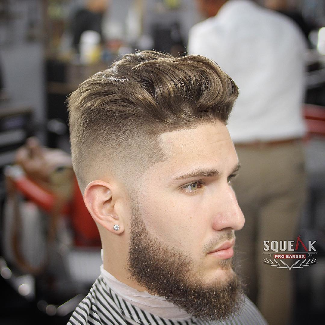 Lets Take A Look At The Best Haircuts For Men We Have Seen Lately