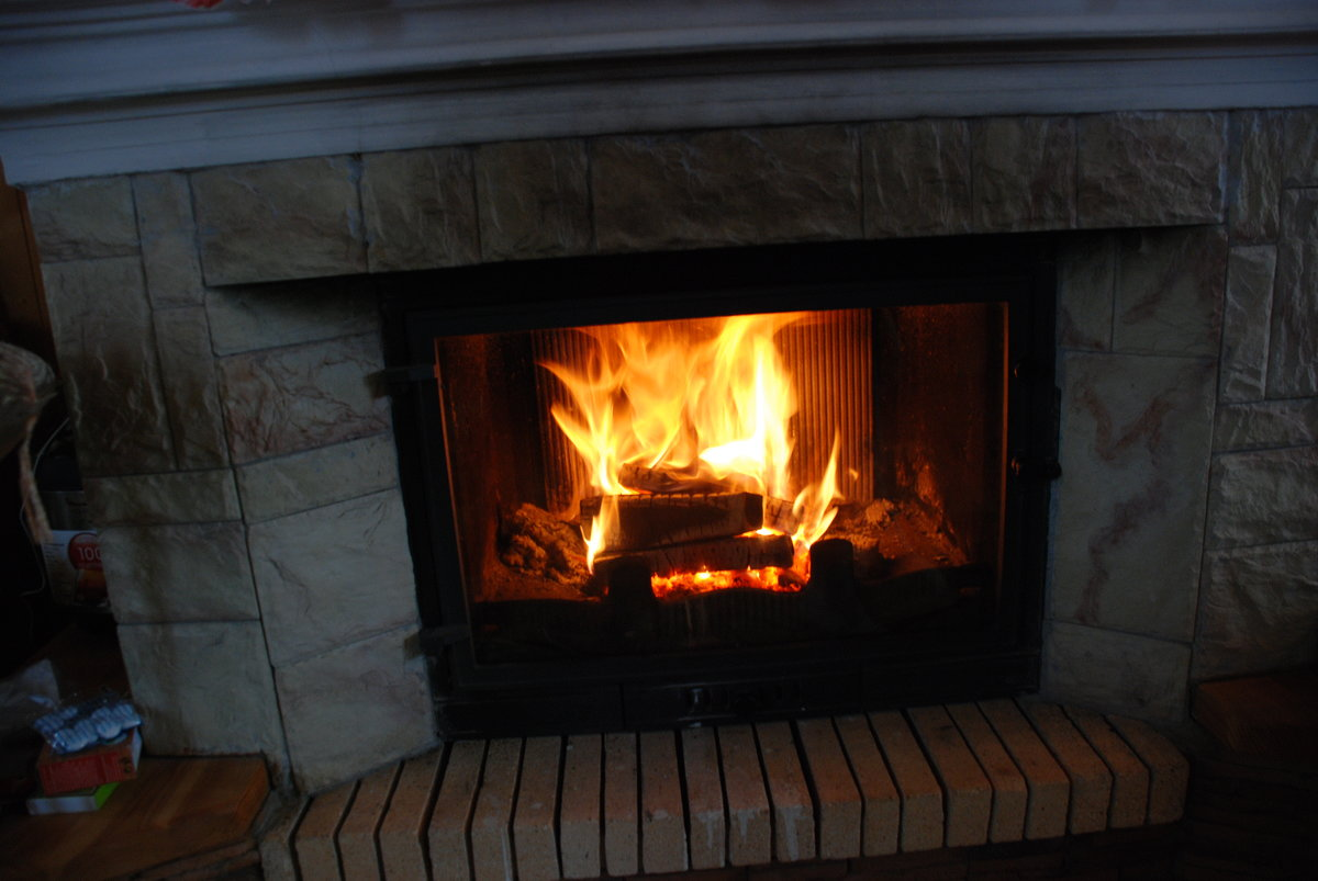 fireplace firewood for sale
