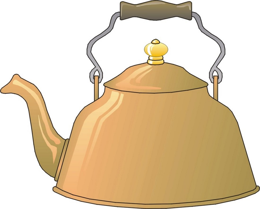 Чайник детский картинки