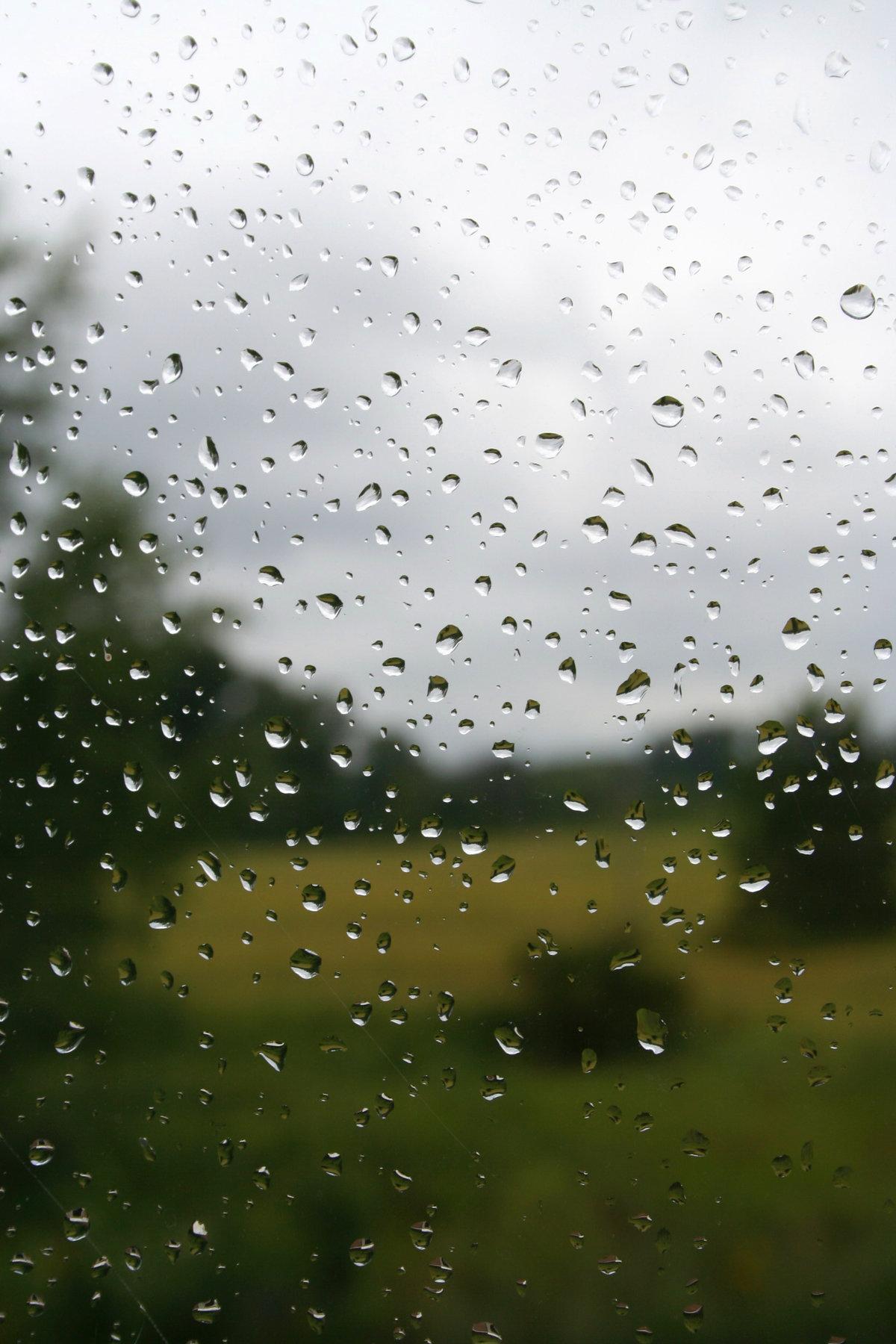 Картинка дождя на стекле, приколы для