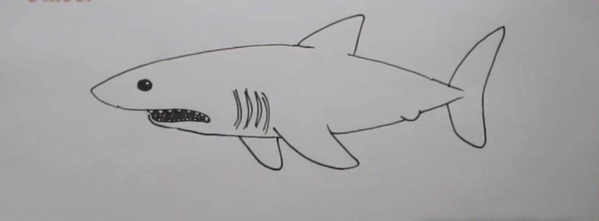 Рисунки усуи и мисаки риб