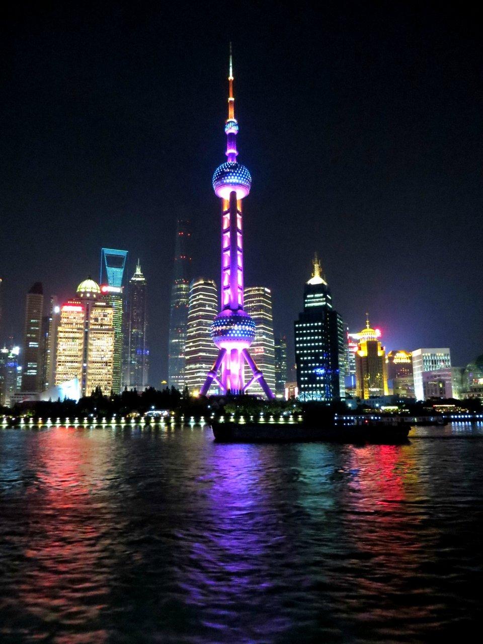город шанхай картинки самом деле