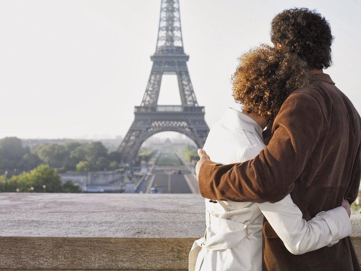 Красивые, картинки любовь париж