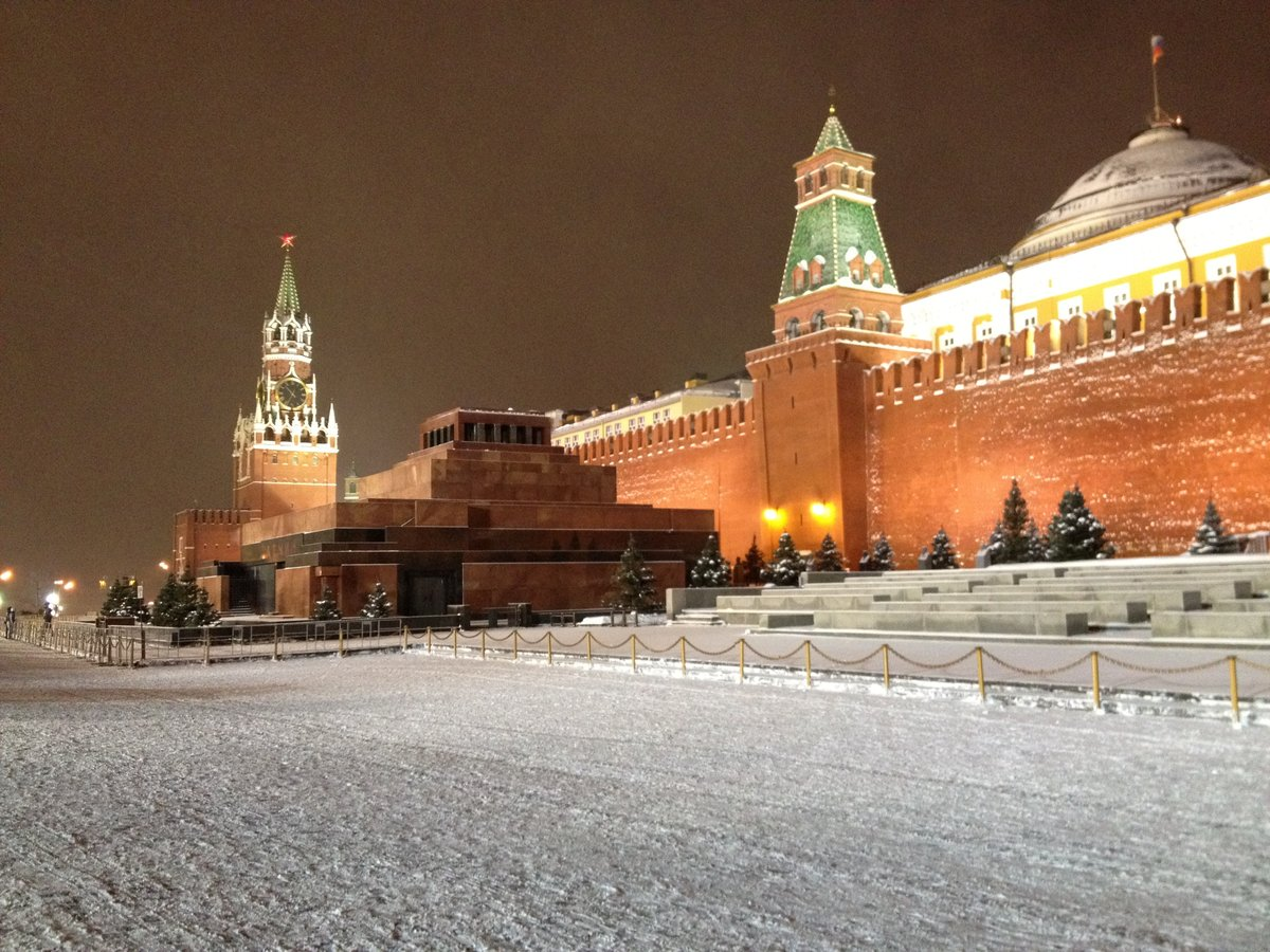 получаете фотографию лучшие фото москвы зимой который можно