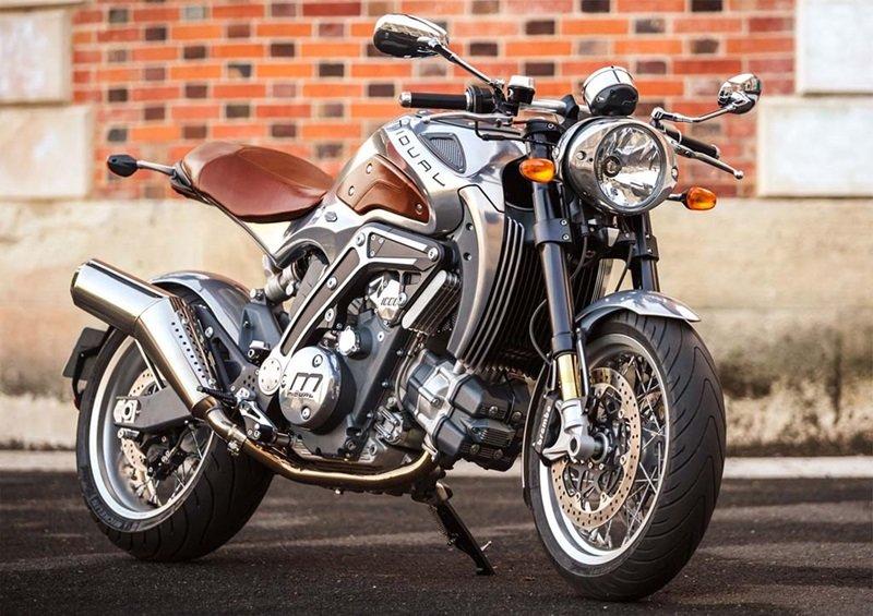 простые фото разных современных мотоциклов кормления щенков