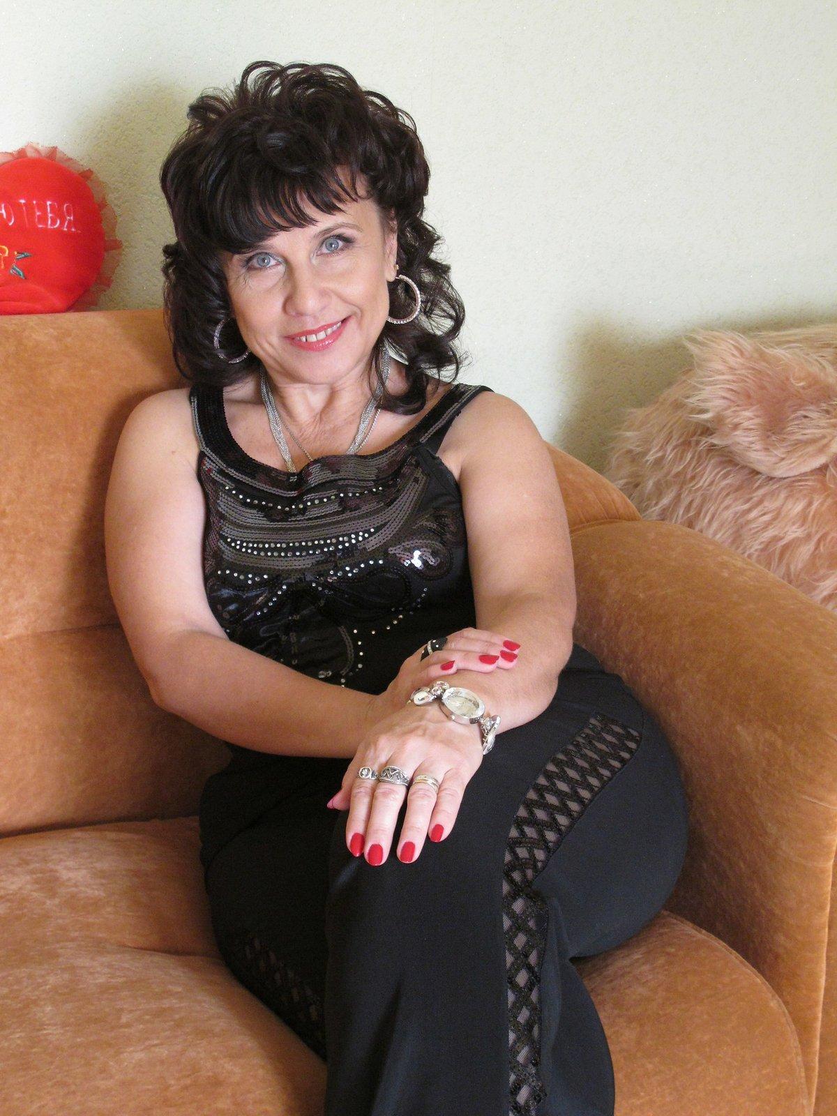Сайт знакомств в москве 60 лет