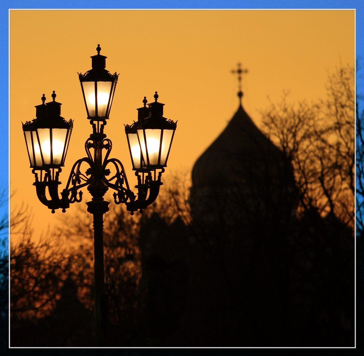 мама, картинки фонарь ночью вставки