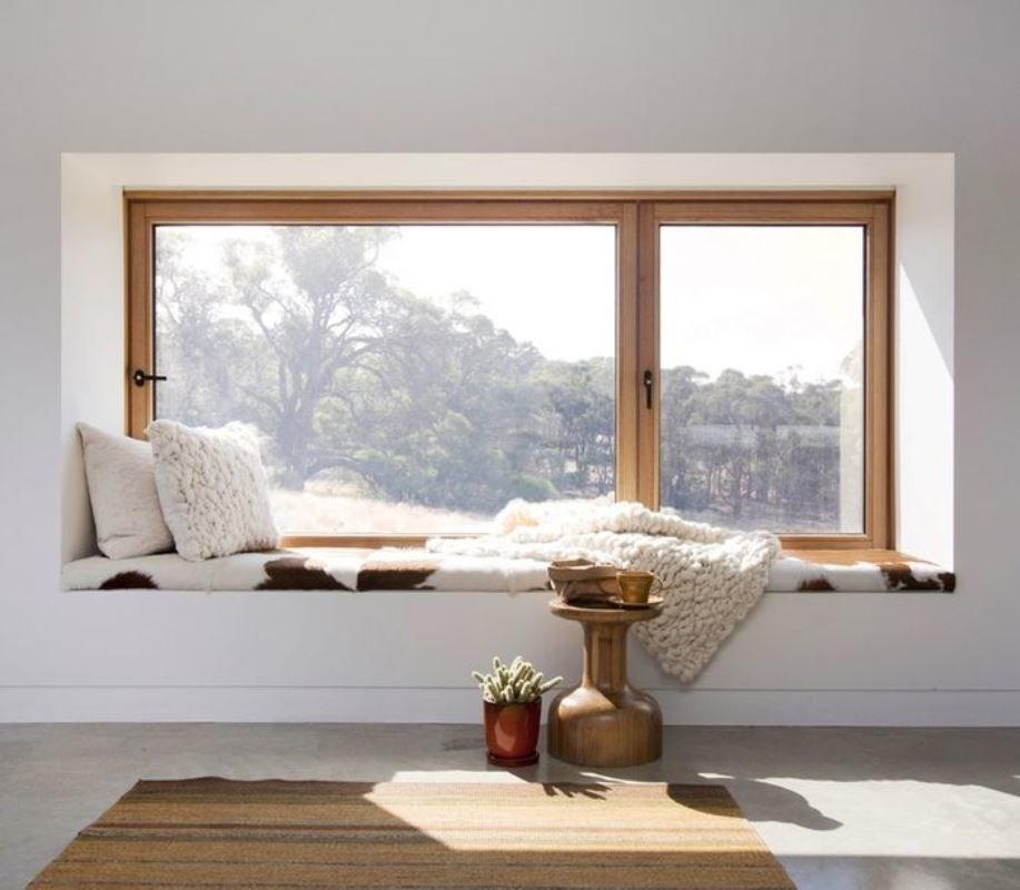 Комната окно картинка