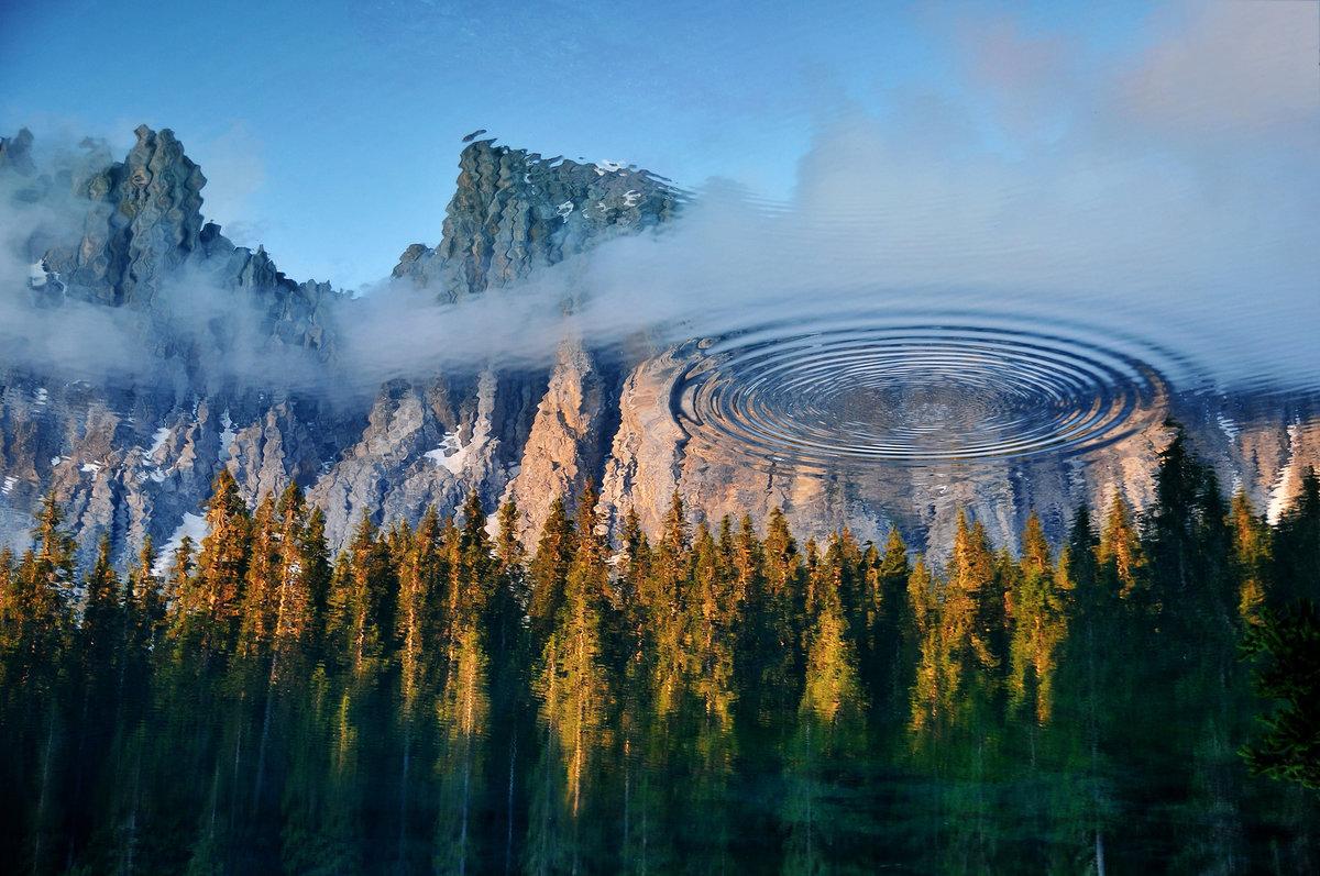 Картинки со всего мира природа, царство небесное