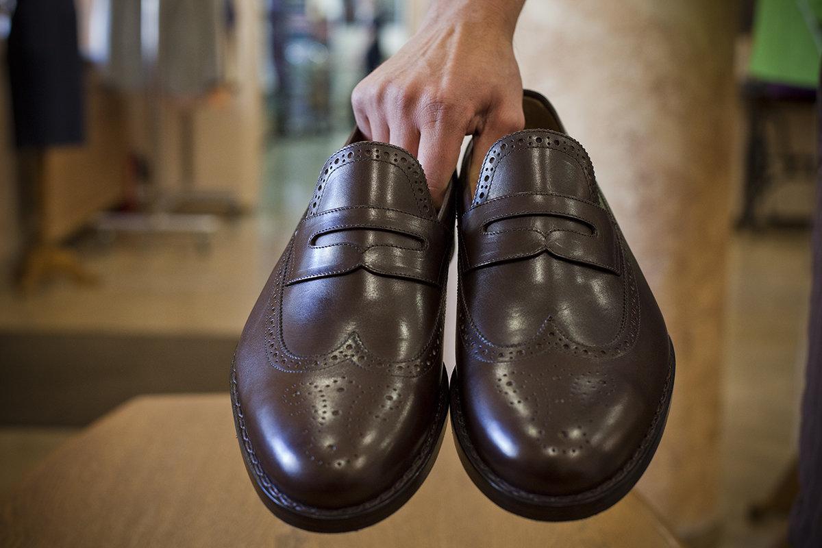 Смешные картинки мужской обуви