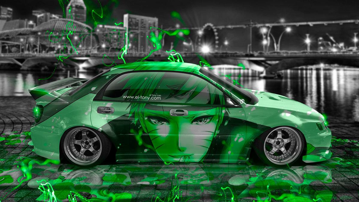 subaru-impreza-wrx-sti-jdm-tuning-anime-boy-aerography-city-car-2015