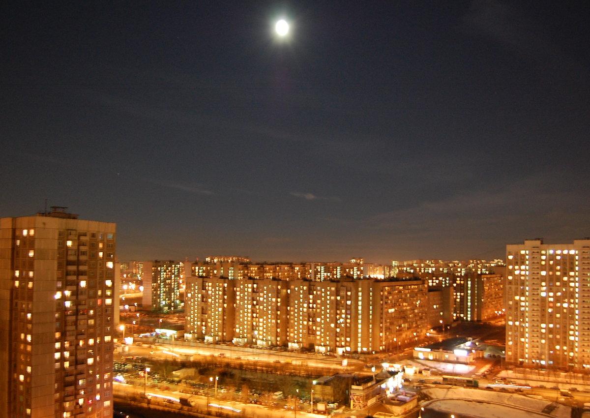 ночные окна москвы картинки поэтому, самостоятельное проведение