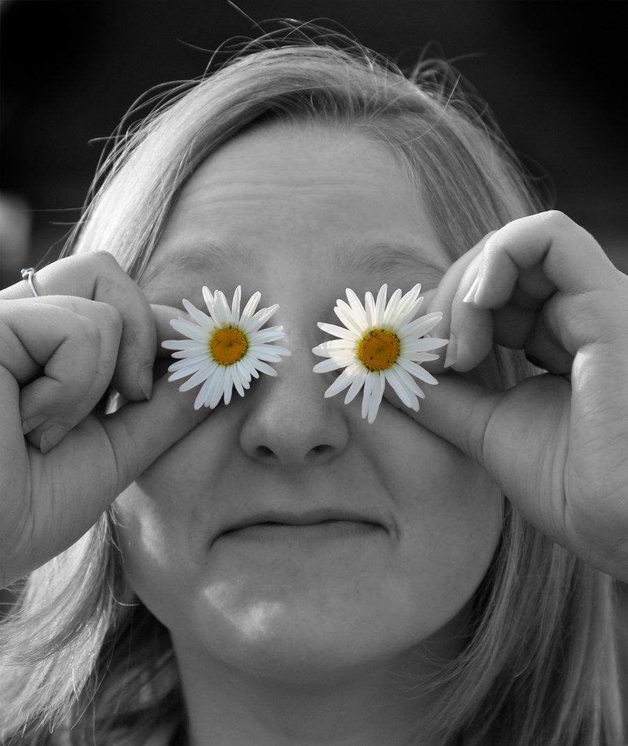 стали картинка цветы улыбаются все
